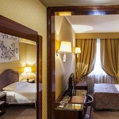Отель Doria Grand Hotel Италия, Милан - - забронировать отель Doria Grand Hotel, цены и фото номеров комната для гостей