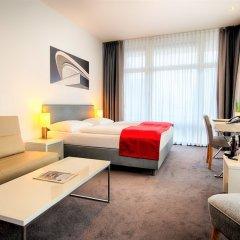 Select Hotel Berlin Gendarmenmarkt комната для гостей фото 10