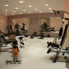 Отель Villa Park Болгария, Боровец - отзывы, цены и фото номеров - забронировать отель Villa Park онлайн фитнесс-зал фото 3