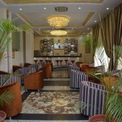 BON Hotel Sunshine Enugu Энугу гостиничный бар