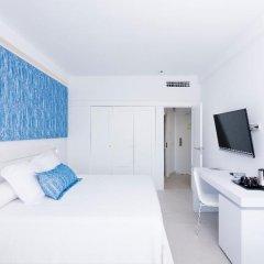Отель Delfin Playa 4* Стандартный номер с двуспальной кроватью фото 4
