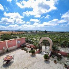 Отель Il Mirto e la Rosa Италия, Агридженто - отзывы, цены и фото номеров - забронировать отель Il Mirto e la Rosa онлайн фото 3