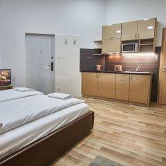 Апартаменты K51 Apartment Budapest Будапешт комната для гостей фото 2