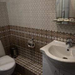 Гостиница Казантель ванная