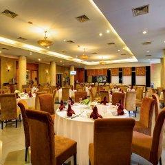 Отель Halong Pearl Халонг питание
