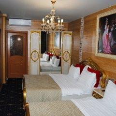 Гостиница Гранд Белорусская комната для гостей фото 3