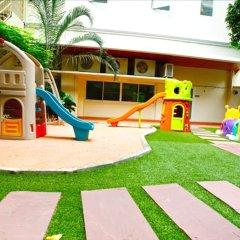 Отель Chaidee Mansion Бангкок детские мероприятия фото 2