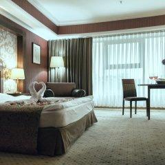 Гостиница и бизнес-центр Diplomat Казахстан, Нур-Султан - 4 отзыва об отеле, цены и фото номеров - забронировать гостиницу и бизнес-центр Diplomat онлайн комната для гостей фото 5