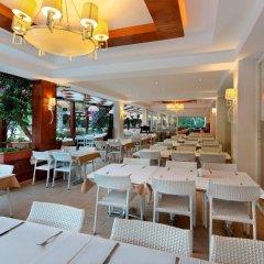 Alara Park Hotel Турция, Аланья - отзывы, цены и фото номеров - забронировать отель Alara Park Hotel онлайн питание