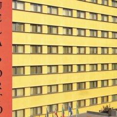 Отель Ala Sul HF Tuela парковка