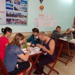 Banana Homestay And Hostel Хойан питание фото 2