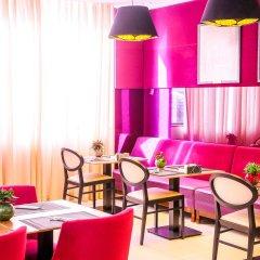 Гостиница Mercure Ростов-на-Дону Центр гостиничный бар