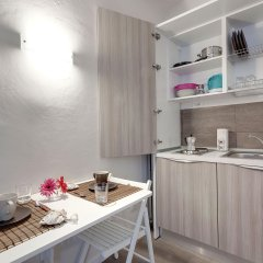 Отель Home Sharing - Santa Croce Флоренция в номере фото 2