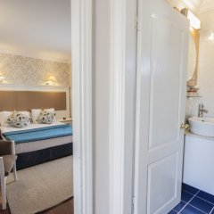 Moonshine Hotel & Suites ванная фото 2