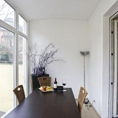 Отель Sopolitan Suites & Apartments GmbH Германия, Франкфурт-на-Майне - отзывы, цены и фото номеров - забронировать отель Sopolitan Suites & Apartments GmbH онлайн спа