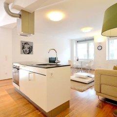 Апартаменты Vienna Residence Stylish Apartment for two People in the Center of Vienna Вена в номере фото 2