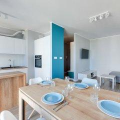 Апартаменты Apartinfo Apartments - Morena в номере фото 2