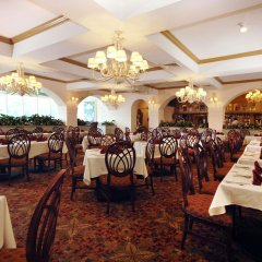 Embassy Suites Hotel Milpitas-Silicon Valley питание