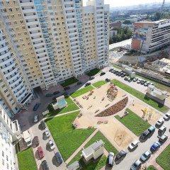 Апартаменты «Этажи Библиотечная-Комсомольская» Екатеринбург