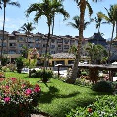 Отель Canto del Sol Plaza Vallarta Beach & Tennis Resort - Все включено фото 5