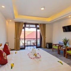Отель Trendy life villa комната для гостей фото 2