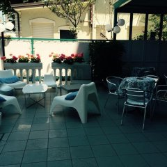 Hotel Sultano Римини питание фото 3