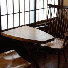 Отель Yunoyado Irifune Минамиогуни удобства в номере