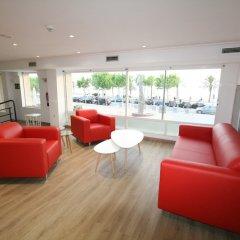 Отель Vela Испания, Курорт Росес - отзывы, цены и фото номеров - забронировать отель Vela онлайн фитнесс-зал