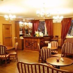 Шереметьевский Парк Отель гостиничный бар