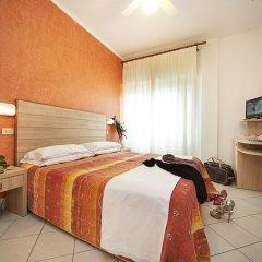 Отель Mocambo Италия, Риччоне - отзывы, цены и фото номеров - забронировать отель Mocambo онлайн комната для гостей фото 4