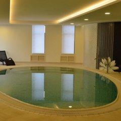 Гостиница Яр бассейн
