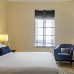 Отель Towers Rotana - Dubai комната для гостей фото 5