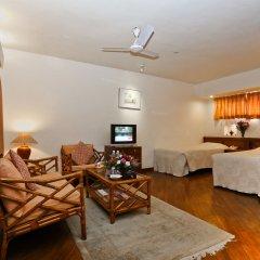 Отель Summit Hotel Непал, Лалитпур - отзывы, цены и фото номеров - забронировать отель Summit Hotel онлайн комната для гостей фото 2