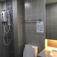 Отель Areca Resort & Spa ванная
