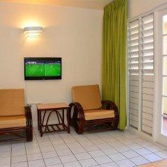 Отель El Greco Resort Ямайка, Монтего-Бей - отзывы, цены и фото номеров - забронировать отель El Greco Resort онлайн комната для гостей фото 2