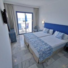 Отель Igramar Morro Jable Морро Жабле комната для гостей фото 5