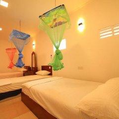 Отель Yuthika Resort детские мероприятия