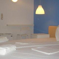 Отель Blue Fountain Греция, Эгина - отзывы, цены и фото номеров - забронировать отель Blue Fountain онлайн комната для гостей фото 5