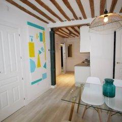 Отель Madrid Suites Chueca детские мероприятия