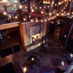 Отель The Orlando США, Лос-Анджелес - отзывы, цены и фото номеров - забронировать отель The Orlando онлайн гостиничный бар