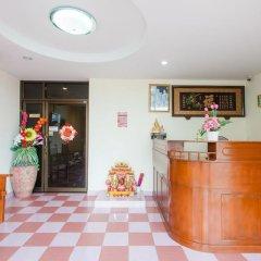 Отель Hock Mansion Phuket Пхукет интерьер отеля