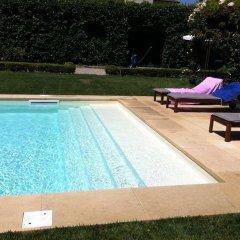 Отель Villino di Porporano Парма бассейн фото 2