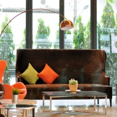 J Inspired Hotel Pattaya гостиничный бар