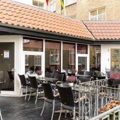 Helnan Phønix Hotel бассейн