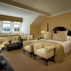 Отель Falkensteiner Schlosshotel Velden комната для гостей фото 5
