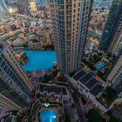 Отель Bnbme - Burj Residence 7 Дубай вид на фасад