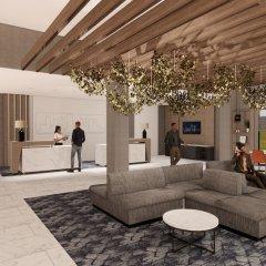 Отель Sheraton Suites Columbus США, Колумбус - отзывы, цены и фото номеров - забронировать отель Sheraton Suites Columbus онлайн фото 8