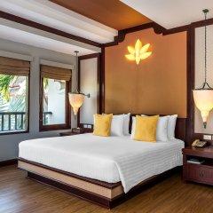 Отель Novotel Samui Resort Chaweng Beach Kandaburi комната для гостей фото 2