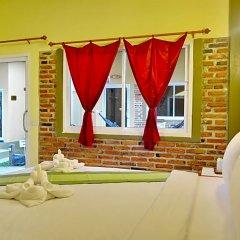 Отель Lanta Baan Nok Resort Ланта интерьер отеля фото 2