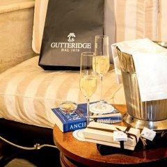 Отель Barocco Apartments Италия, Рим - отзывы, цены и фото номеров - забронировать отель Barocco Apartments онлайн удобства в номере фото 2